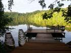 Chalalan Lodge, Parque Madidi